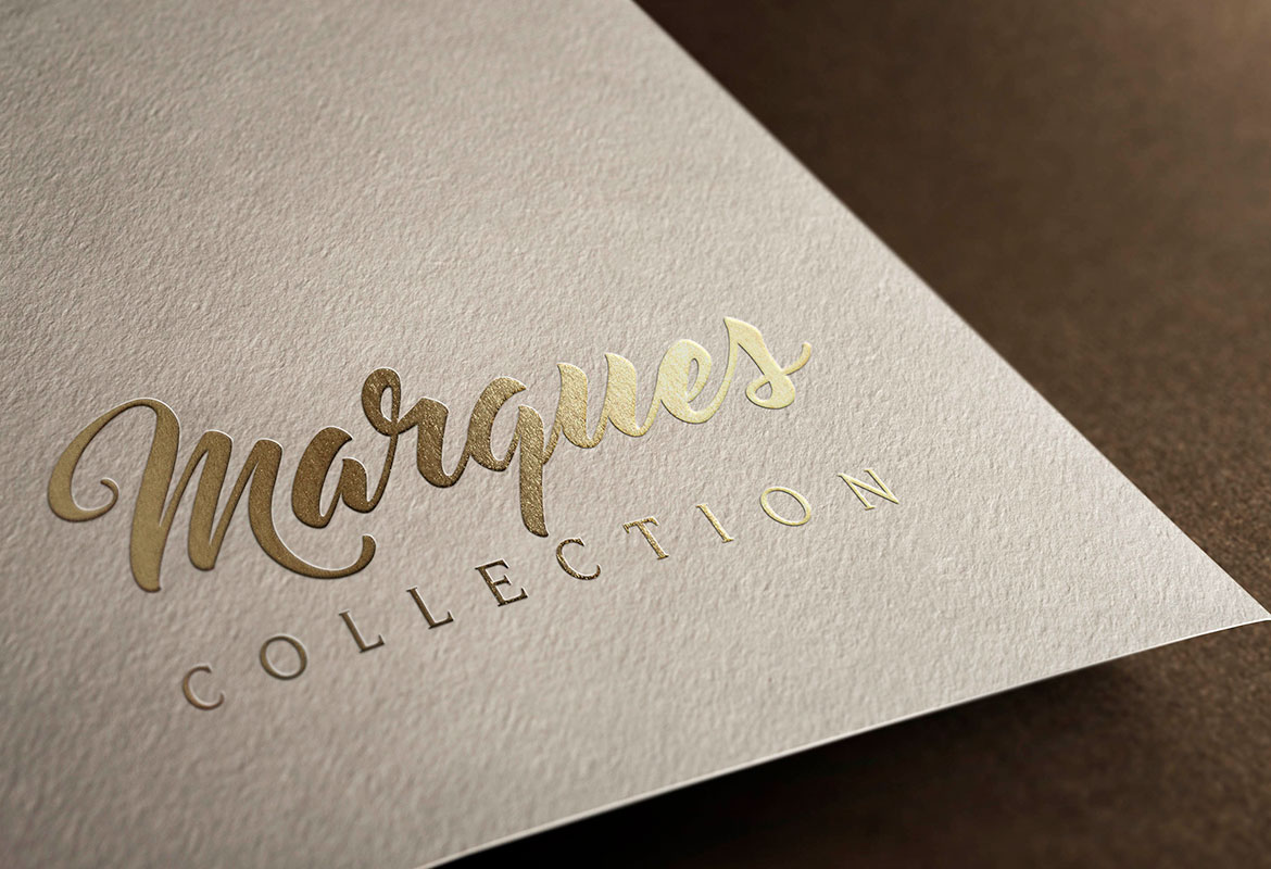 Logo Marques Collection